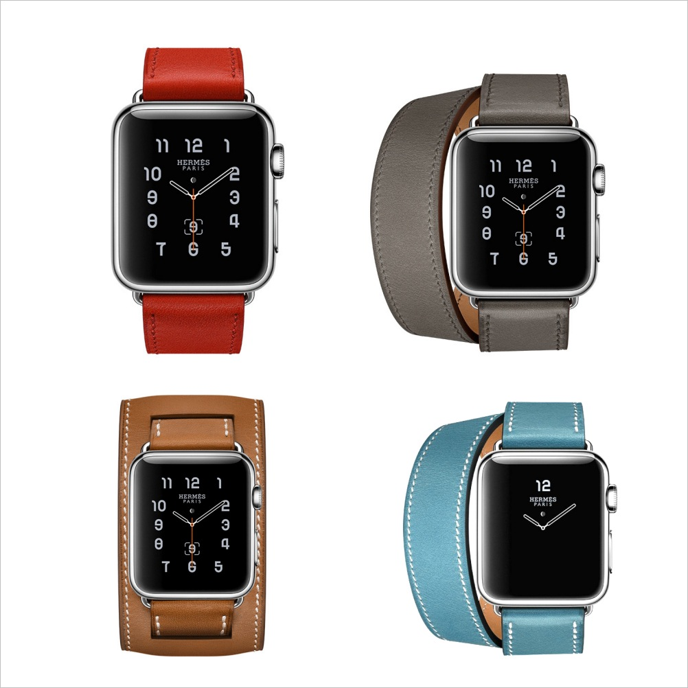 buy hermes apple watch