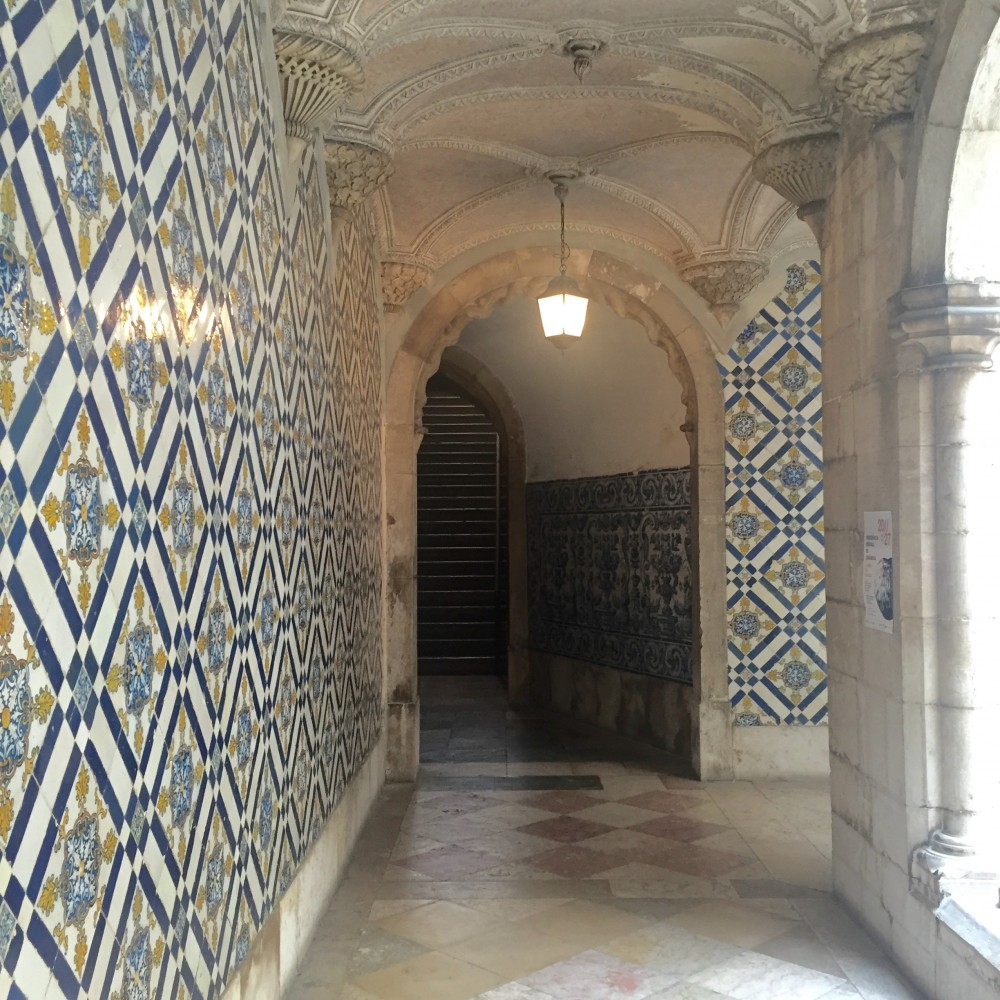 Lisbon tip: National Tile Museum aka Tile Heaven ...