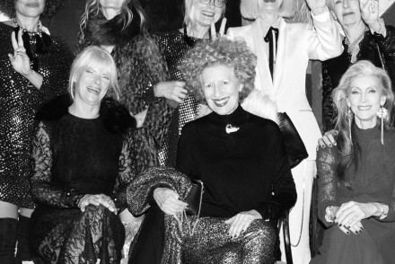 Eight inspiring women at The Dinner party 2015 & Other Stories