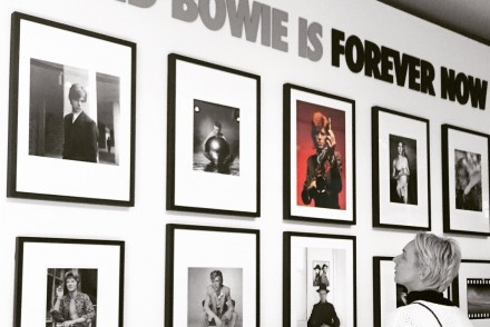 David Bowie Is Groninger Museum