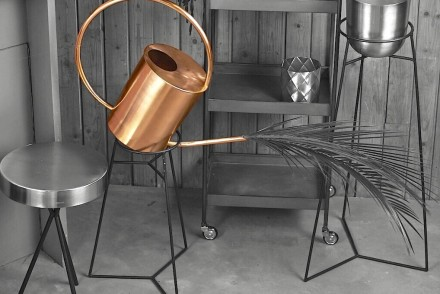 Sissy Boy Homeland interior red copper trends 2016