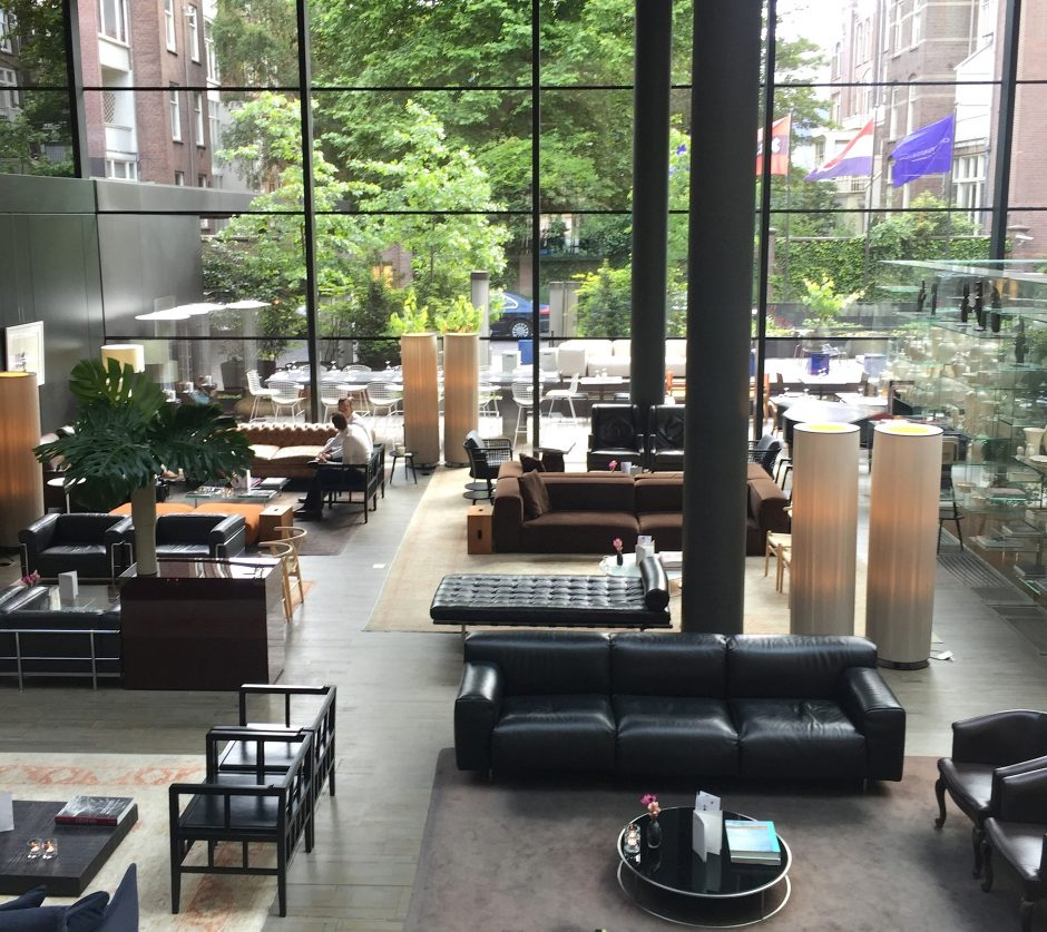 Hometown sleepover in conservatorium hotel a 39 dam chapter for Amsterdam hotel