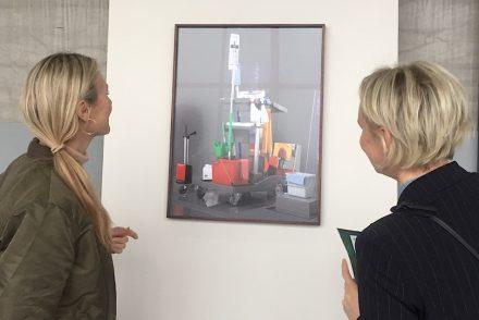 Art Rotterdam Abel Minnee