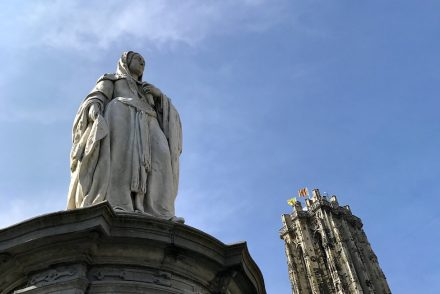 Mechelen Margaret of Austria