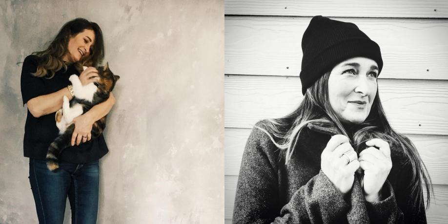 Diana Kolbe Portraits