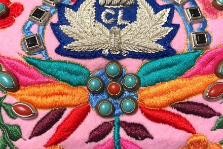 Mexicaba Taller Maya Louboutin