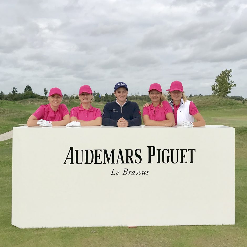 The International Audemars Piguet