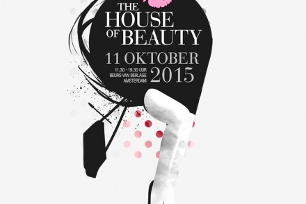 the House of Beauty Pink Ribbon event