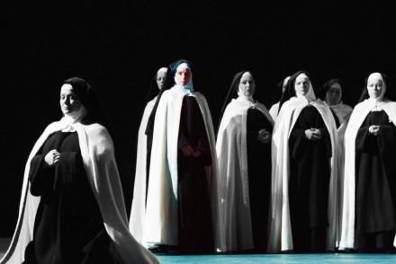 Dialogues des Carmelites De Nationale Opera Amsterdam 2015