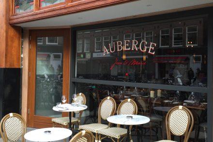 Auberge Jean & Marie Amsterdam