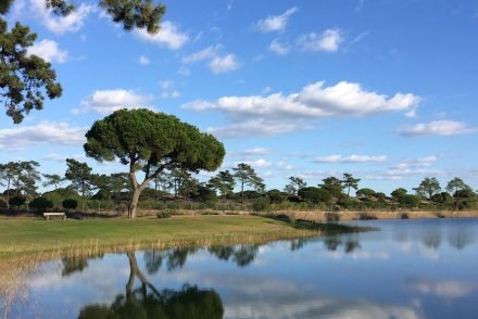 Alentejo Troia Golf Resort