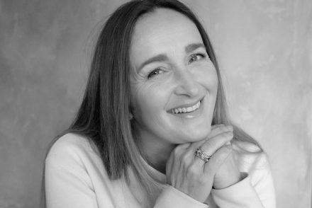 Diana Kolbe Portrait