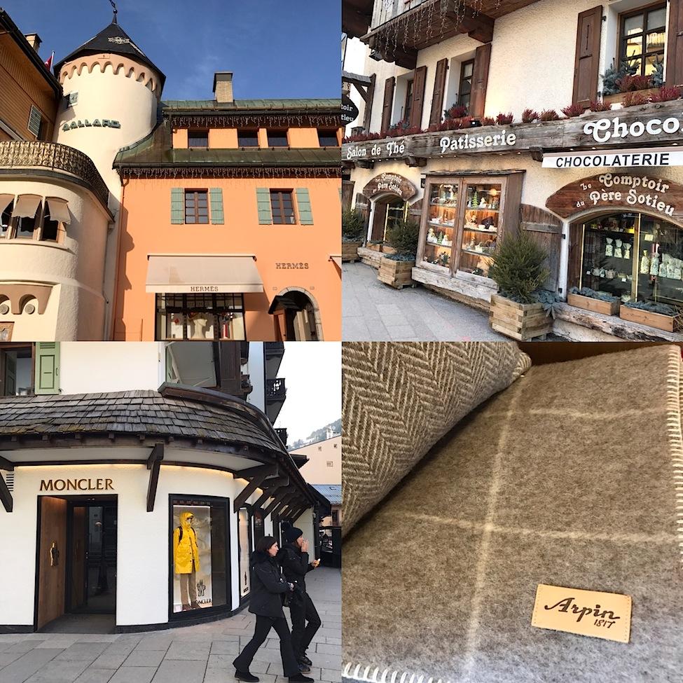 Savoie Mont Blanc Megeve