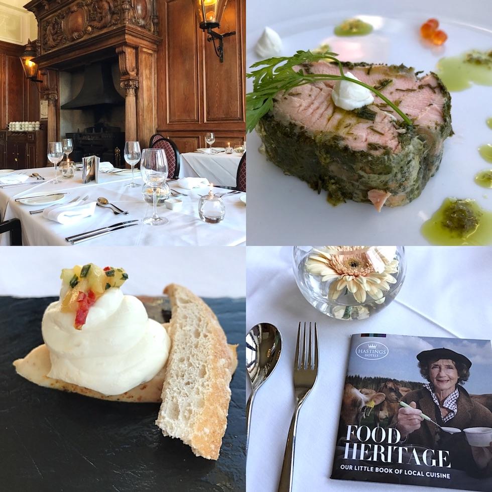 Slieve Donard Oak Restaurant