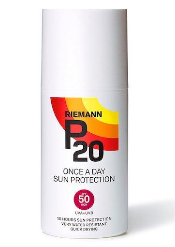 SPF Riemann P20 spf 50