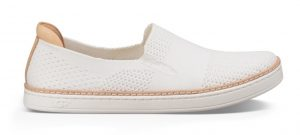 UGG Sammy slip-on white