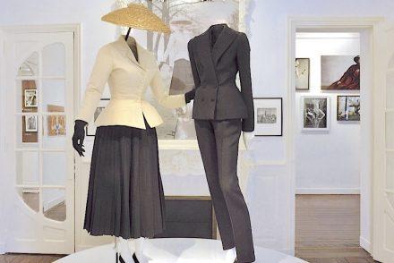 Granville Les Rhumbs New Look Dior