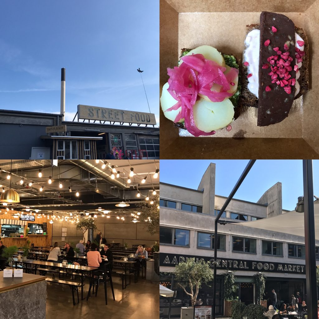 Aarhus Food market