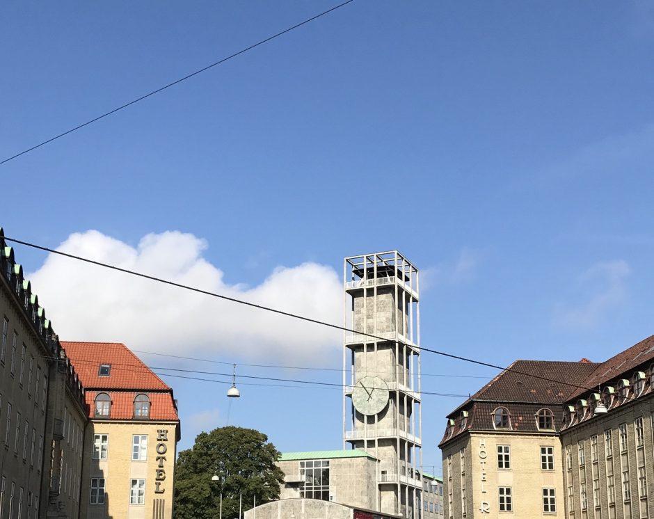 Aarhus Arne Jacobsen
