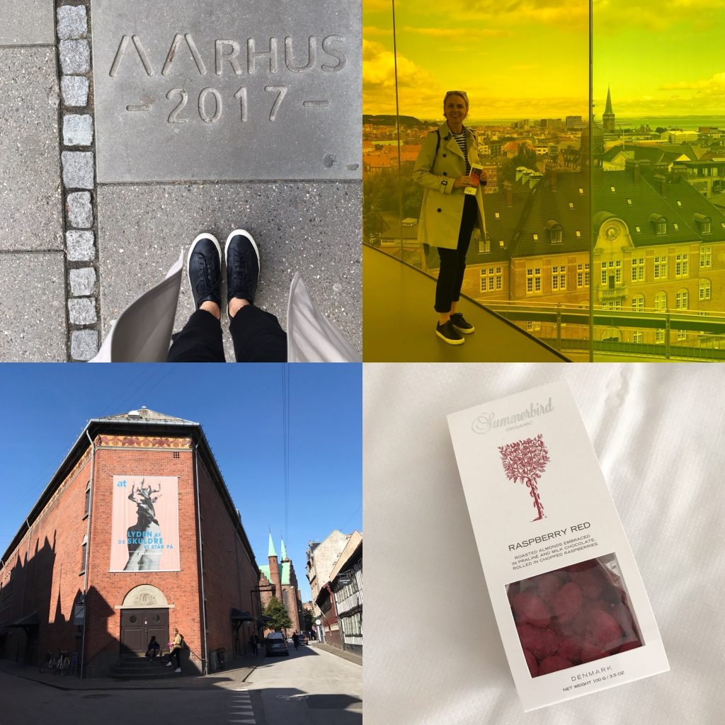 Aarhus city break