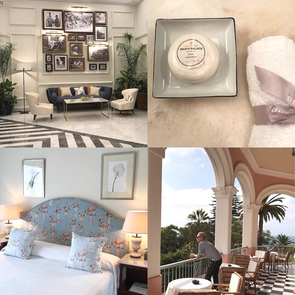 Madeira Reids Palace