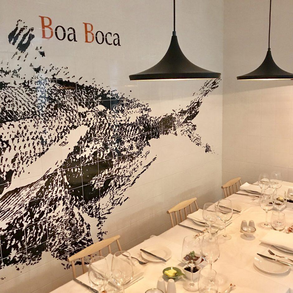 Boa Boca Freerk Mulder
