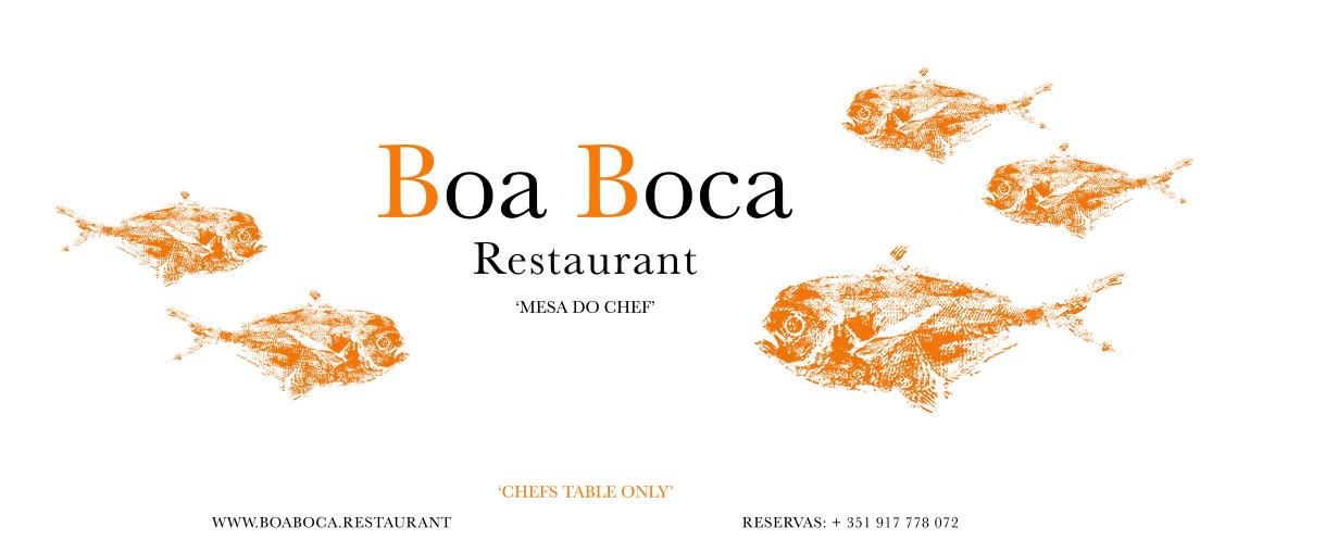 Boa Boca Restaurant