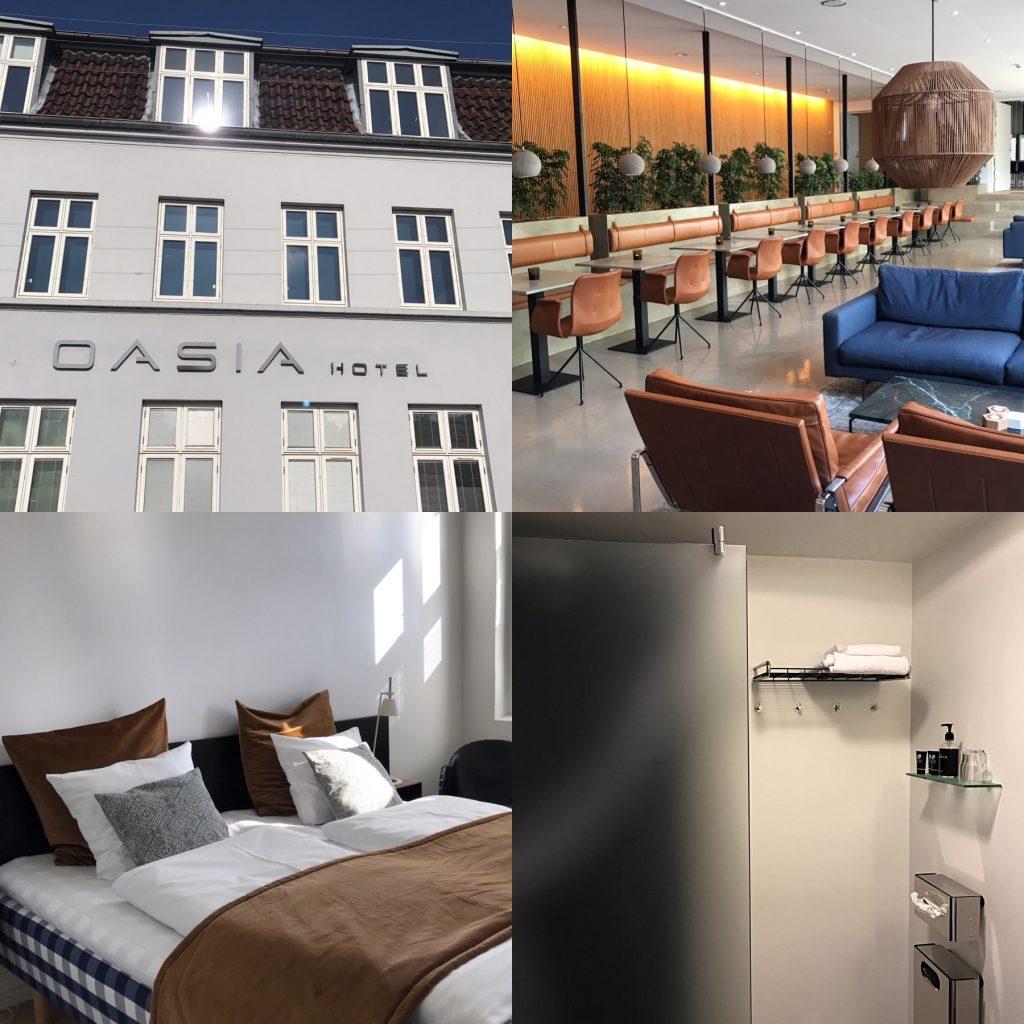 Aarhus Oasia Hotel