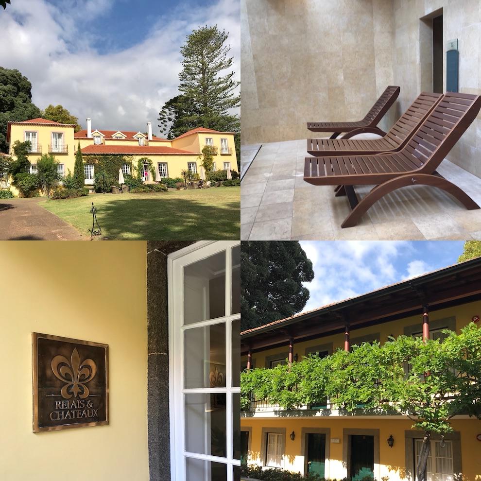 Madeira Casa Velha