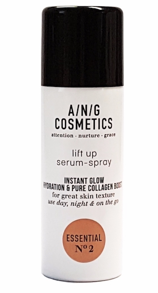 fall favourites A/N/G cosmetics