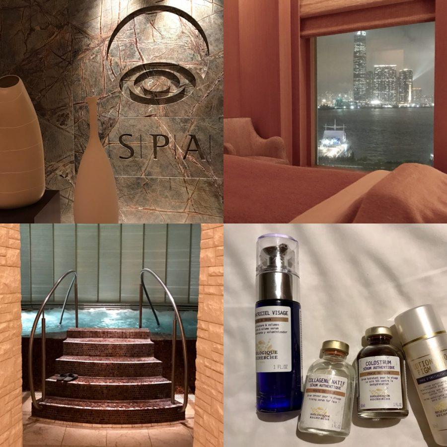 Four seasons hotel hong kong sp