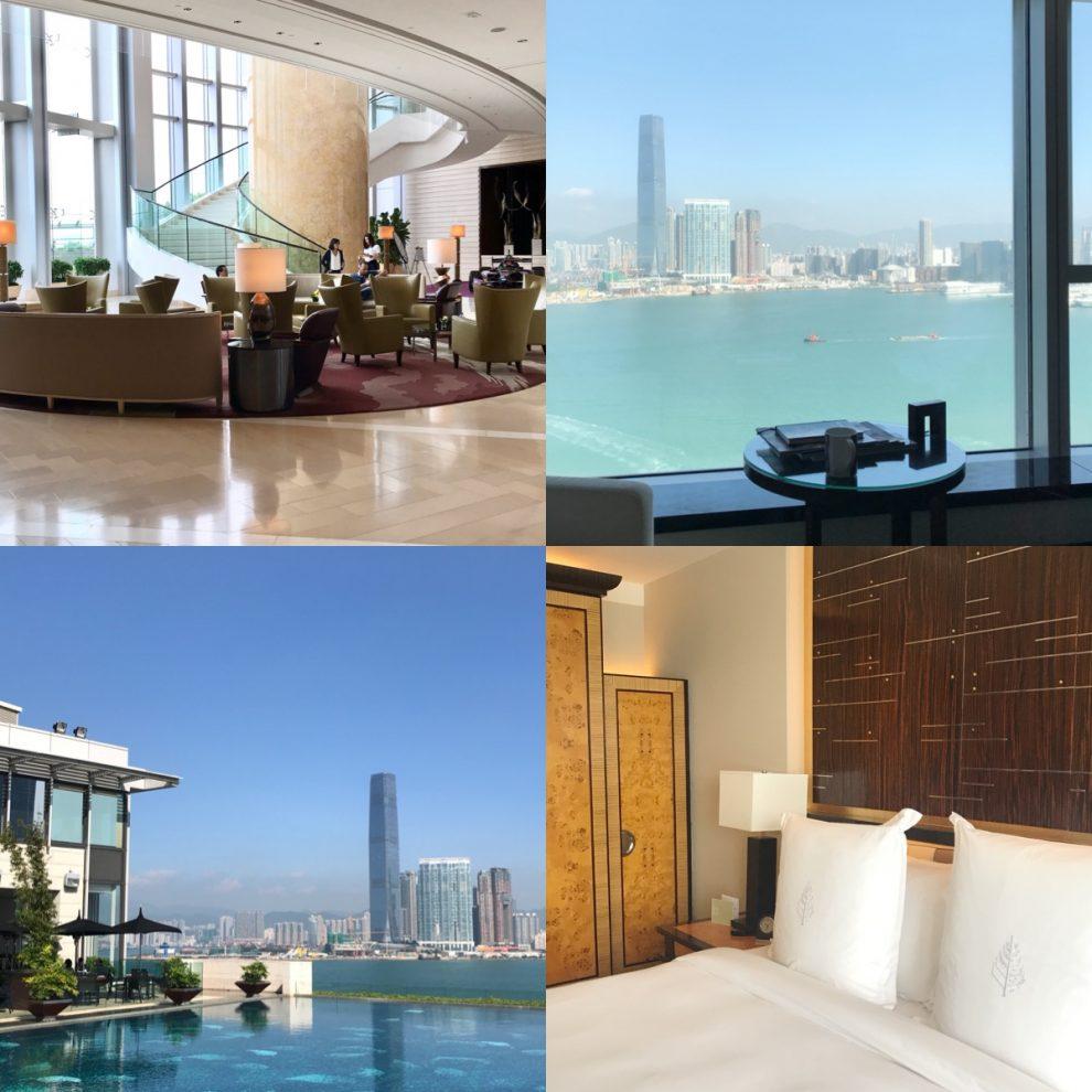 Hong Kong Four Seasons