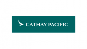Cathay Pacific Christchurch