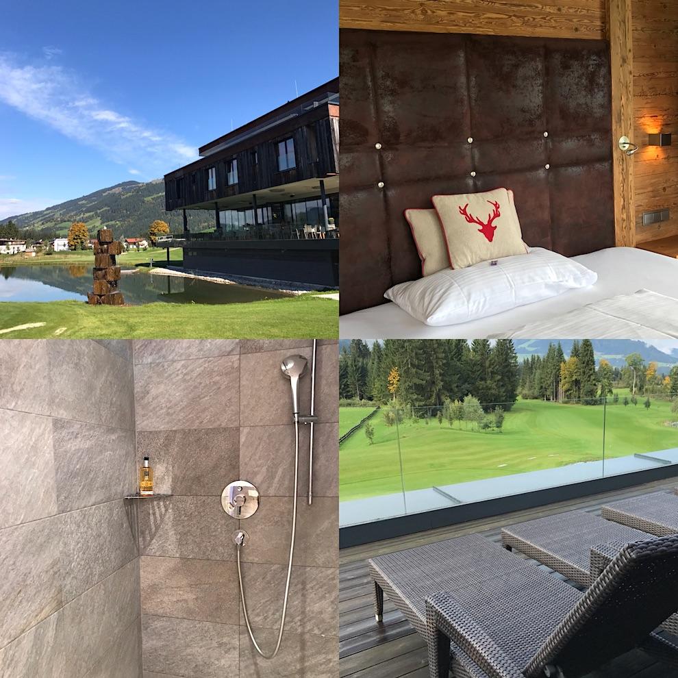 Kitzbuheler Alpen Windau Lodge
