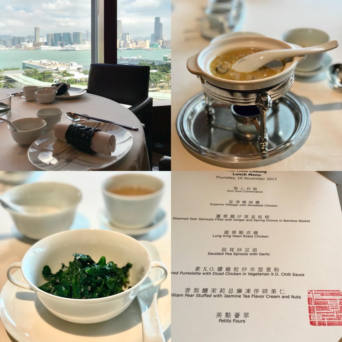 Hong Kong Lun King Heen