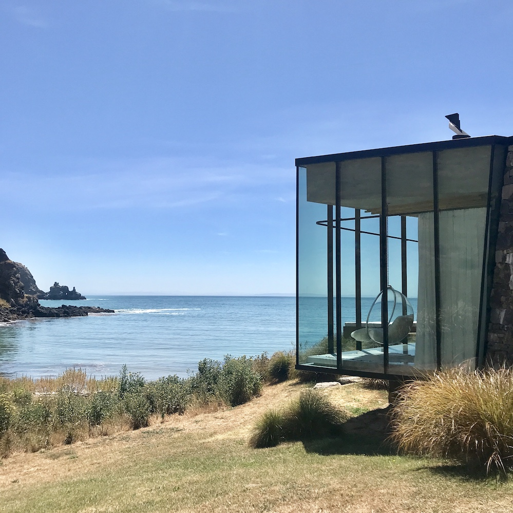 Luxury Lodges South Island