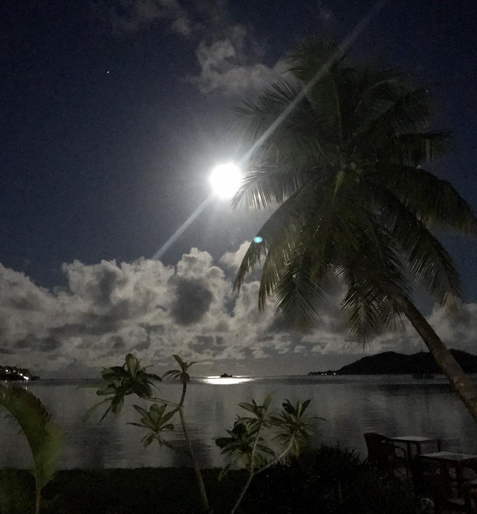 fiji super full moon