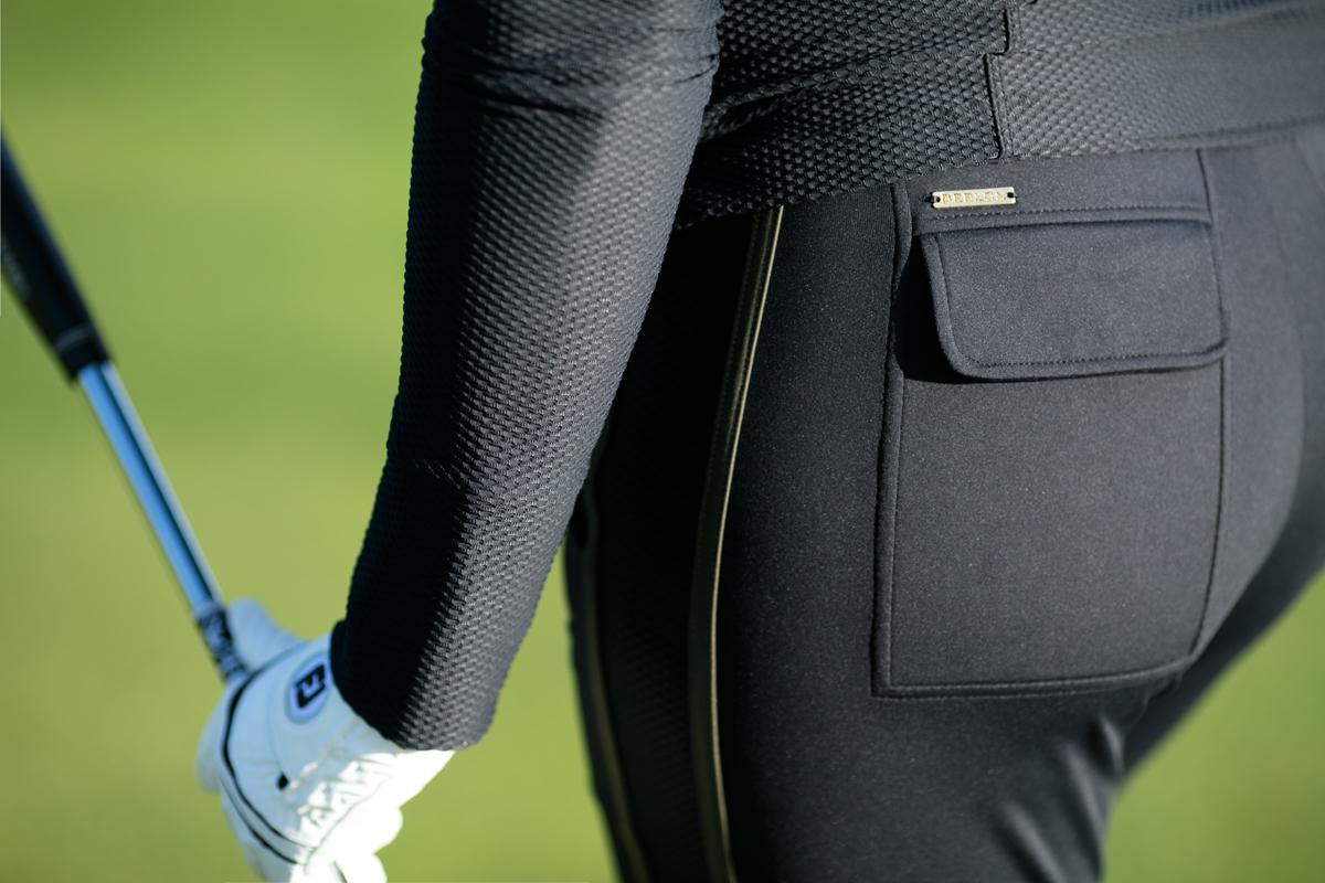Deblon Sports x Karin Barnhoorn golf pants