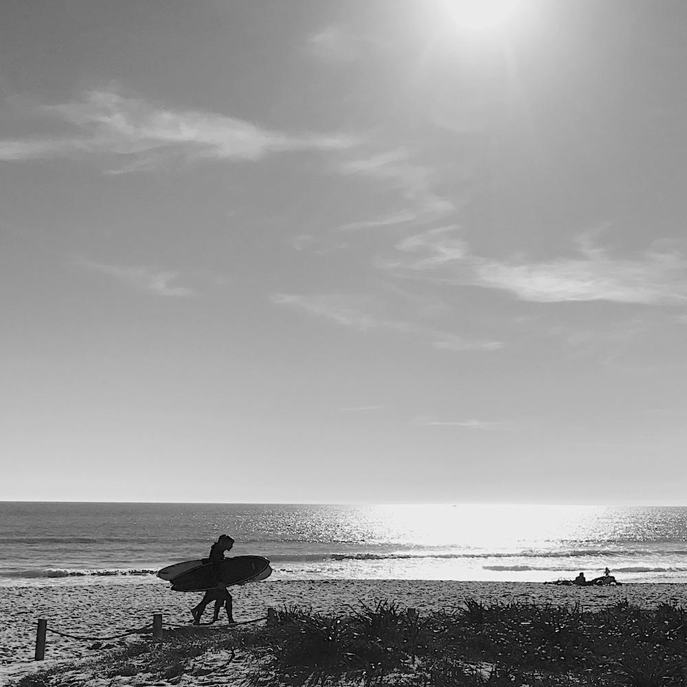 Algarve surf dudes