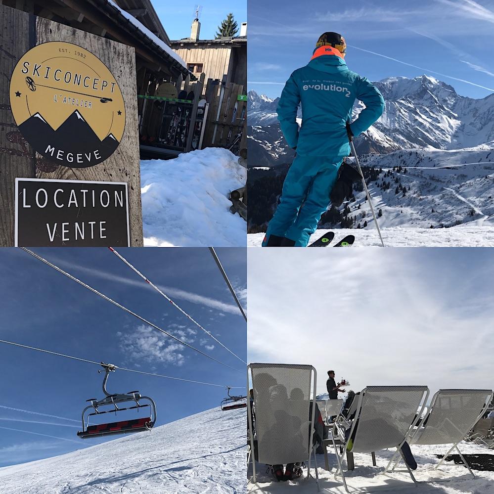 savoie mont blanc ski megeve