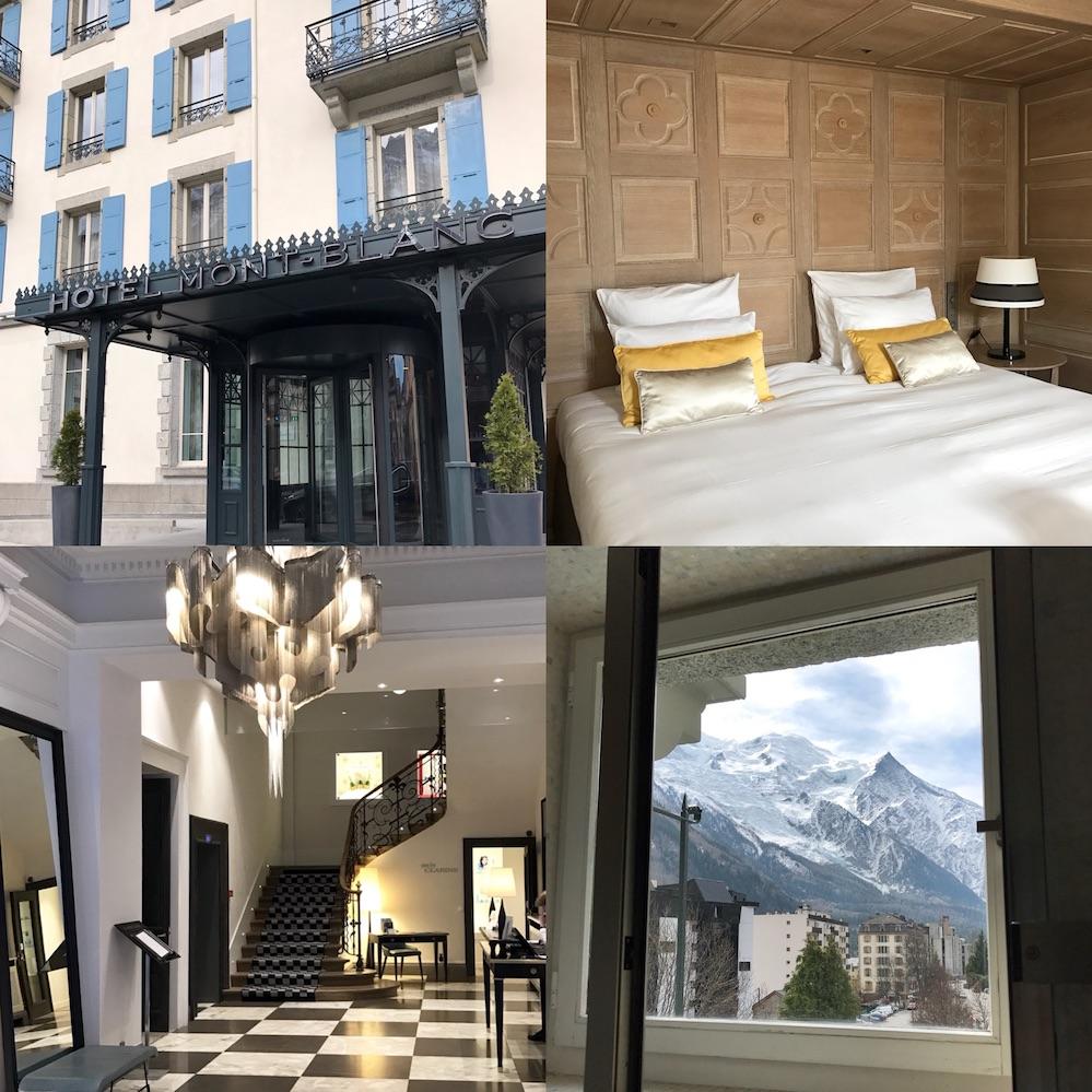 Savoie Mont Blanc Chamonix