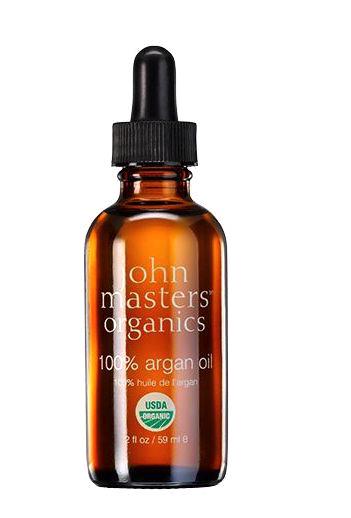 natural skin care John Masters Organic Argan Oil