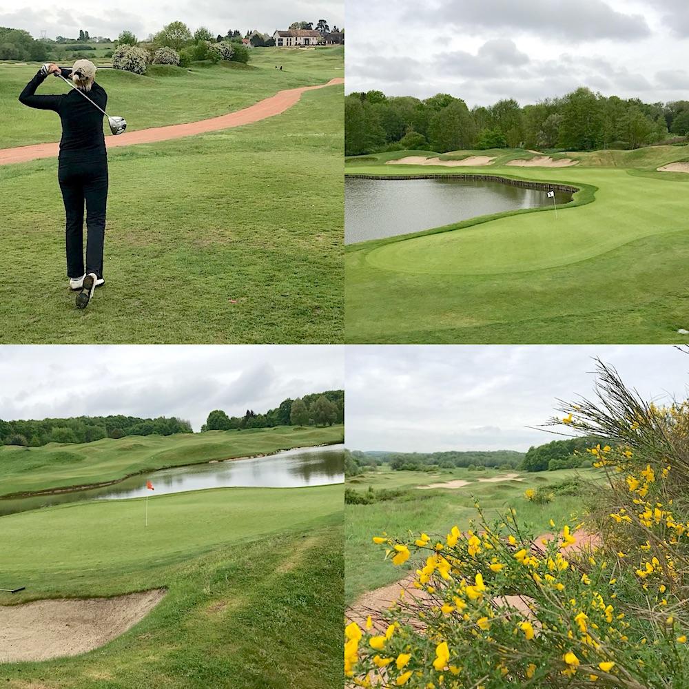Golf de Courson