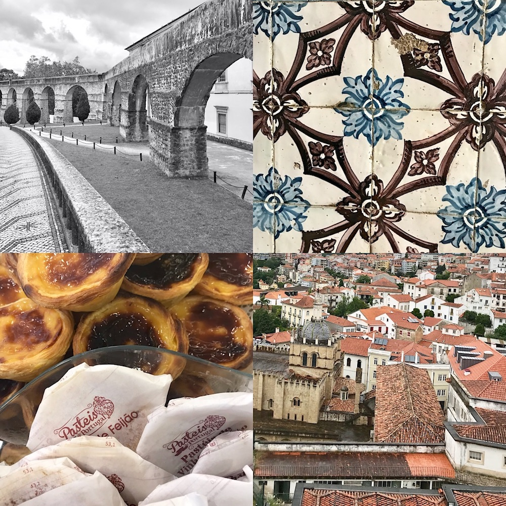 Coimbra University Portugal
